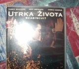 DVD UTRKA ŽIVOTA