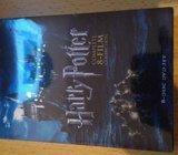 Harry Potter Kolekcija Novo neotvoreno