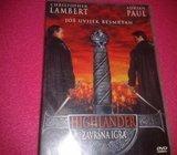 highlander-zavrsna igra