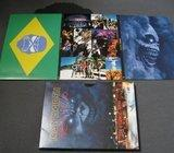 IRON MAIDEN - ROCK IN RIO, DOUBLE ORIGINAL DVD