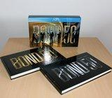 James Bond - 22 Film kolekcija (Blu-ray)