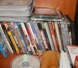 LOT DVD-filmova