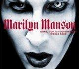 Marilyn Manson - Guns, God and Government, DVD