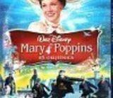 MARY POPPINS 45TH ANNIVERSARY