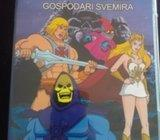 Masters of the Universe - Christmas Special DVD