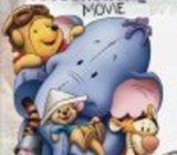 MEDVJEDIC WINNIE: SLONKOVA AVANTURA DVD