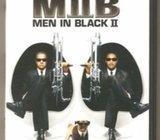 Men in Black 2, dvostruko izdanje