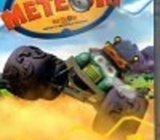 METEORI 2 DVD
