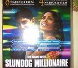 MILJUNAŠ S ULICE/SLUMDOG MILLIONAIRE, DVD izdanje prodajem