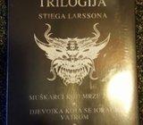 Millennium trilogija
