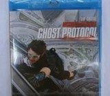 Mission Impossible IV: Ghost Protocol(NEMOGUĆA MISIJA 4) Blu-rayAKCIJA