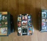 Moja TV- kolekcija DVD filmova, serija i crtića