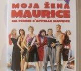 Moja žena Maurice (komedija)