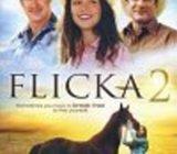 MOJ PRIJATELJ FLICKA 2 DVD
