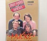 Mucke 27 DVD
