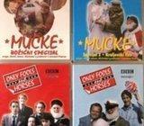 Mućke - Only Fools and Horses - 4 DVDa specijali hrvatski original