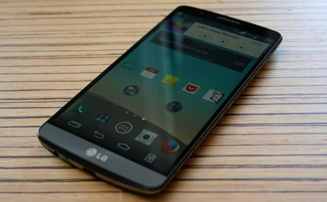 Prodajem mobitel LG G3