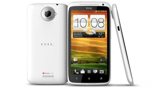 ++ HTC ONE X ++