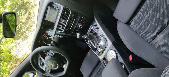 Audi A5 2.0tdi sportback