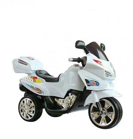 BMW STYLE Električni motocikl na bateriju CRVENI, BIJELI ili PLAVI