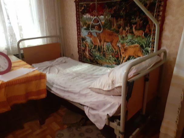 prodajem medicinski krevet