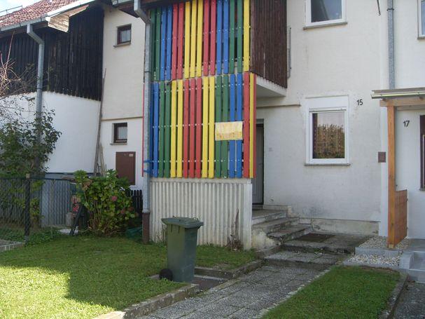 Kuća na Brunkovcu