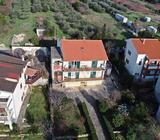 Samostojeća kuća 363 m2 – Diklo, Zadar *180 m OD MORA* *POGLED MORE*  (ID-1987)