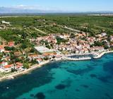 Samostojeća kuća 324 m2 u Diklu, Zadar *150 m OD MORA* *POGLED MORE*  (ID-1707)