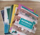 Knjige za 1. razred srednje skole zanimanje TESPR