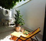 Crikvenica, Selce, adaptirana kuća s dvorištem!
