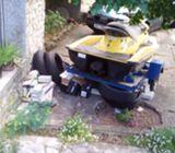 SEA DOO GTI RX 951