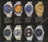 Kupujem, Sevenfriday i Zodiac kao i sve vintage Divere, Seiko Pandu, 6139 i UFO