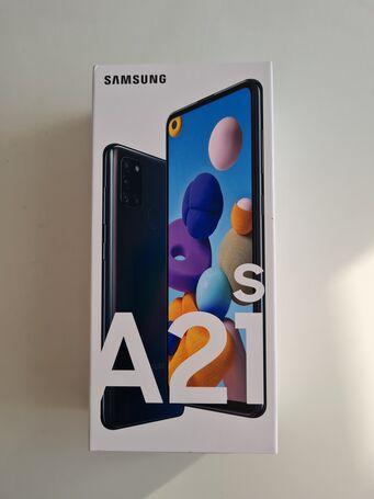 Samsung A21S - prodaja