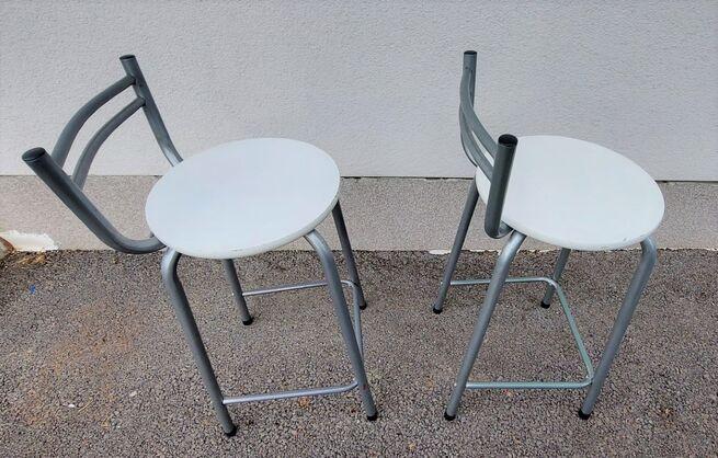 Barske stolice (Ikea), 4 kom.; Zagreb