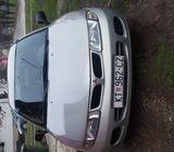 Mitsubishi Carisma 1,6 glx 6000 kn