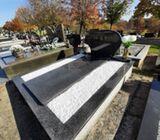 Grobno mjesto dvostruko na groblju Jamadol